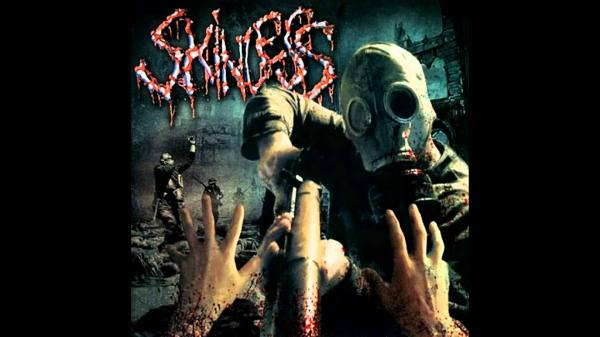 Skinless - Deviation Will Not Be Tolerated (Music Video)