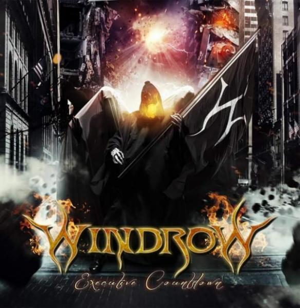 Windrow - Executive Countdown (Upconvert)