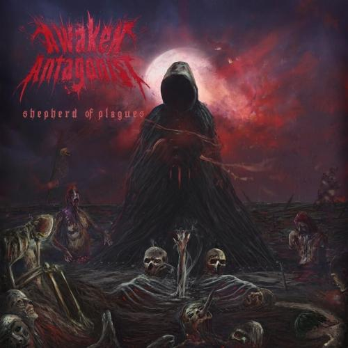Awaken Antagonist  - Shepherd of Plagues