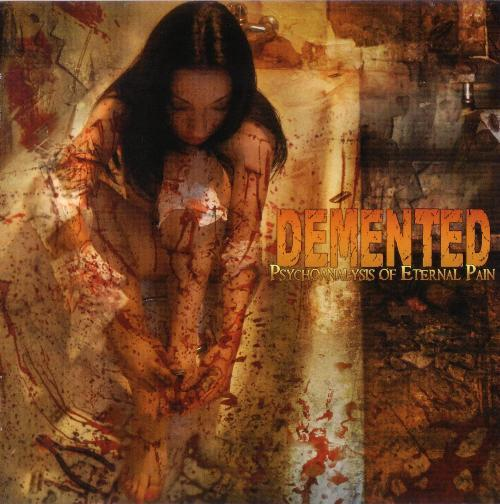 Demented - Discography