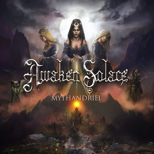 Awaken Solace - Discography (2012-2017)