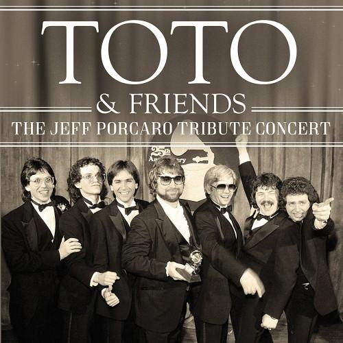 Toto - The Jeff Porcaro Tribute Concert