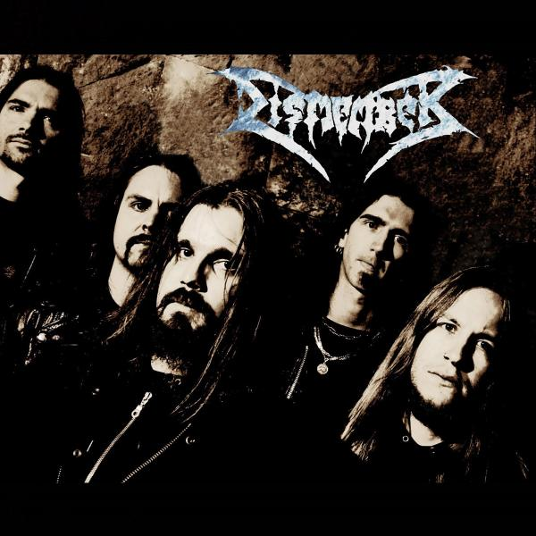 Dismember - Discography (1991 - 2008) (Lossless)