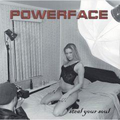 Powerface - Steal Your Soul