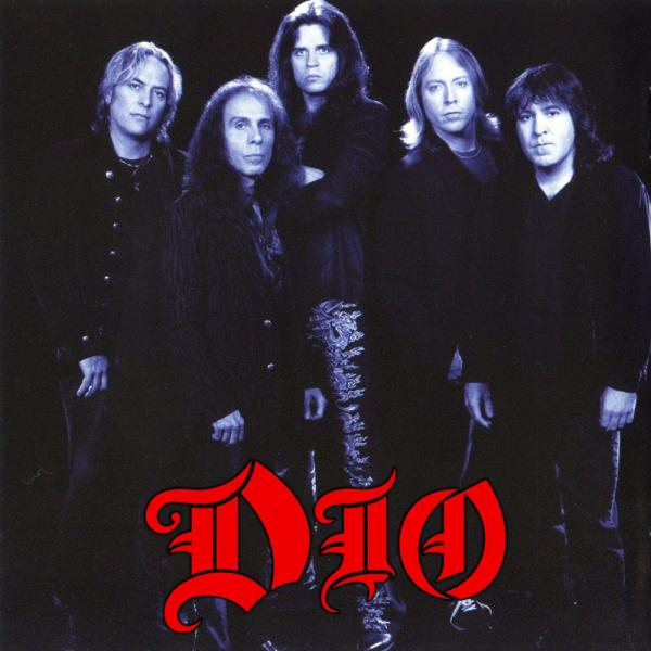 Dio - Discography (1983 - 2014) (Lossless)