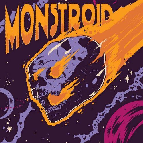Monstroid  -  Set 1