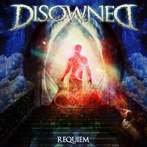 Disowned - Requiem (EP)