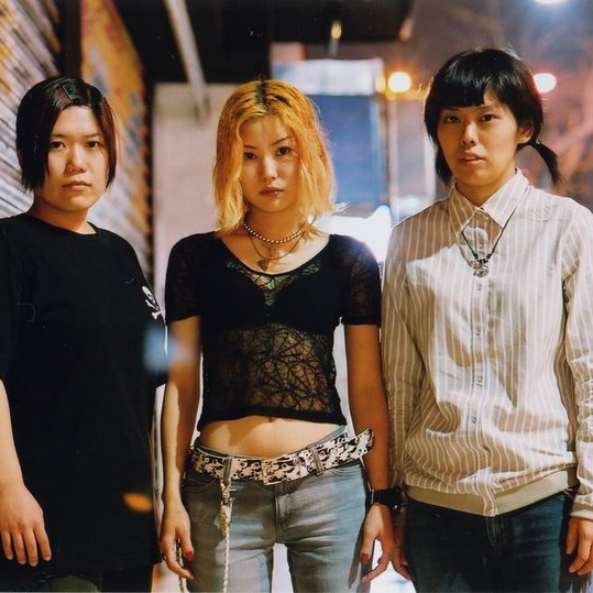 Bleach - Discography (2000 - 2009)