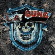L.A. Guns - The Missing Peace (Lossless)