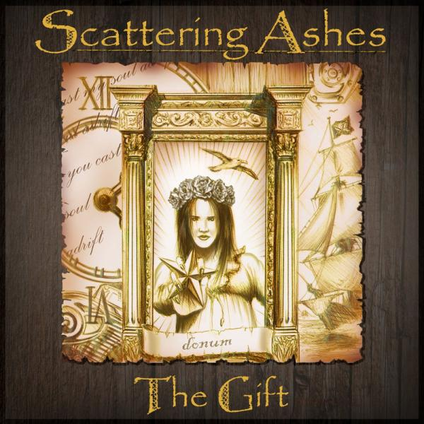 Scattering Ashes - The Gift