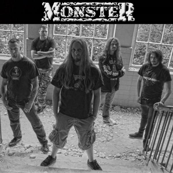 Monster - Discography (2013 - 2017)