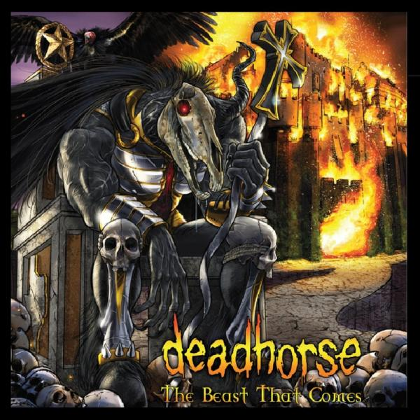Dead Horse - The Beast That Comes
