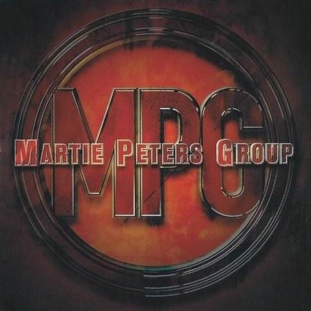 Martie Peters Group - Discography (2004 - 2007)