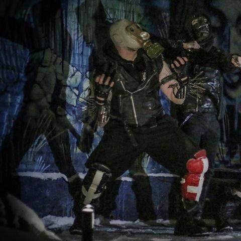 Wömit Angel - Discography (2010 - 2017)