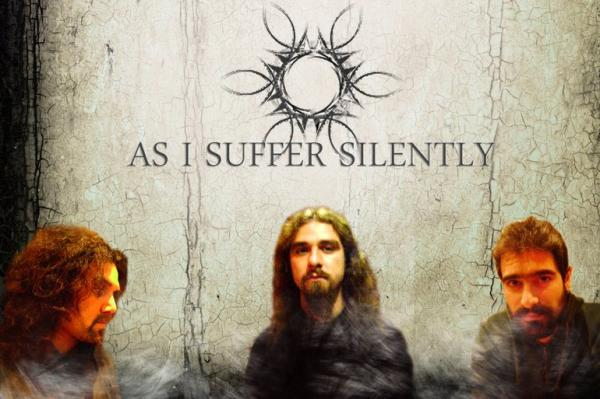 As I Suffer Silently - Discography (2007 - 2013)