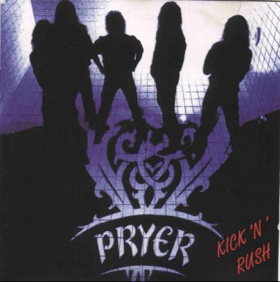 Pryer - Kick 'n' Rush