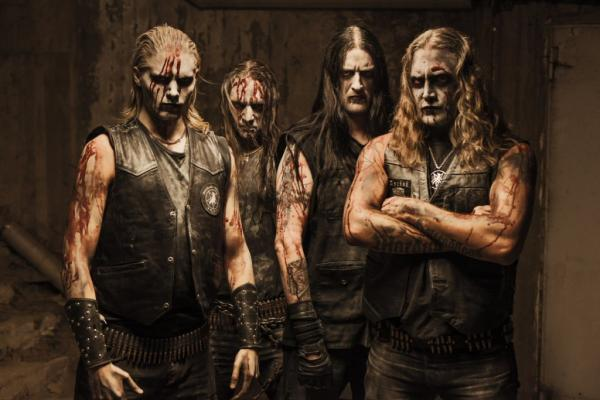 Marduk - live at Hellfest