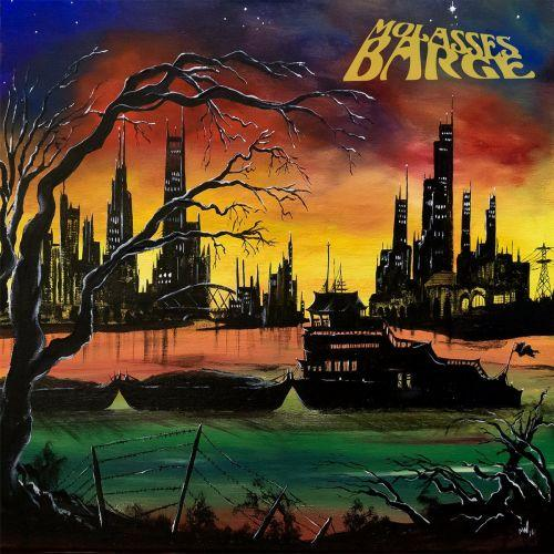 Molasses Barge - Molasses Barge (Lossless)