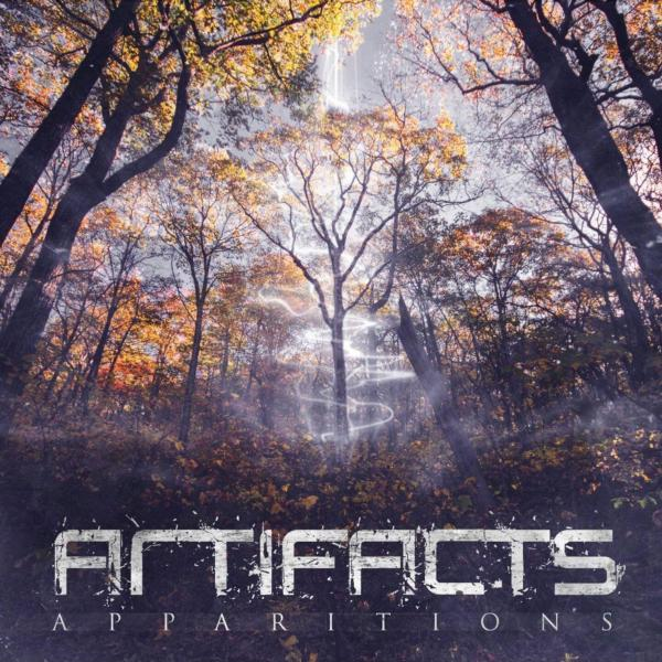 Artifacts - Apparitions (EP)