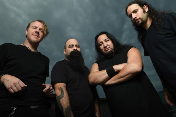 Fear Factory - Discography (1991 - 2015)