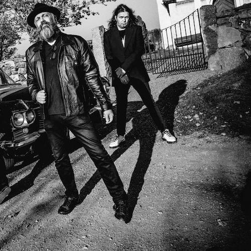 Candlemass - Discography (1986 - 2019) (Lossless)