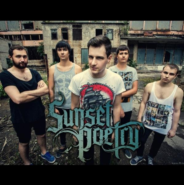 Sunset Poetry - Discography (2014 - 2015)