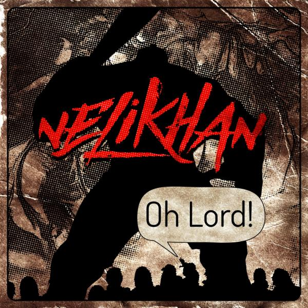 Velikhan - Oh Lord (EP)