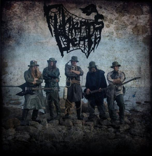 Fisherman's Death - Discography (2010 - 2013)