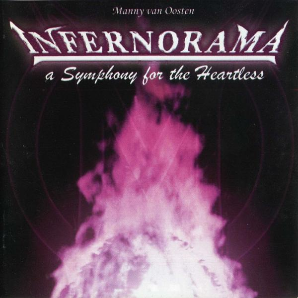 Infernorama - A Symphony for the Heartless