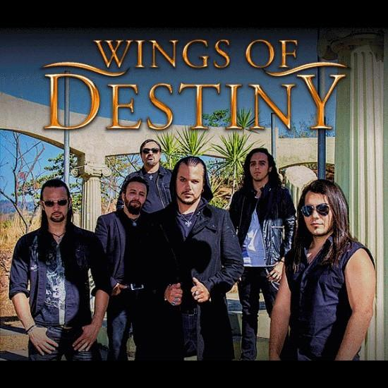 Wings Of Destiny - Discography (2015 - 2019)