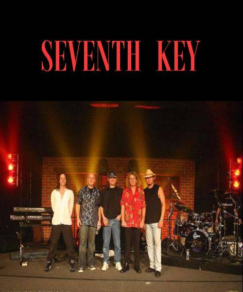 Seventh Key  - Discography (2001 - 2013)