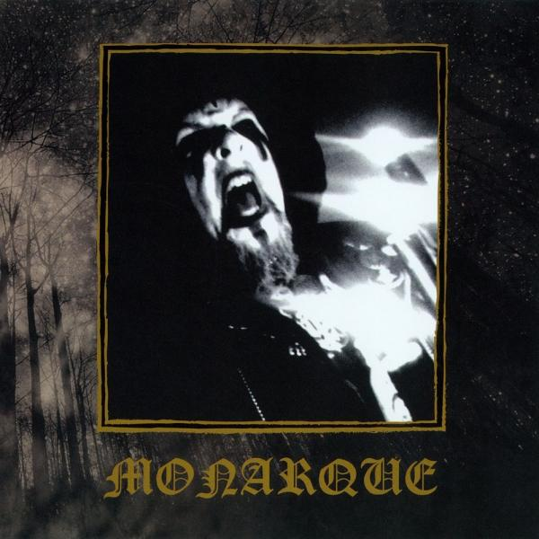 Monarque - Discography (2007 - 2013) (Lossless)