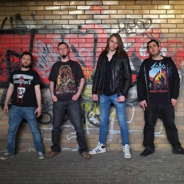 Laid to Waste - Discography (2015 - 2017)