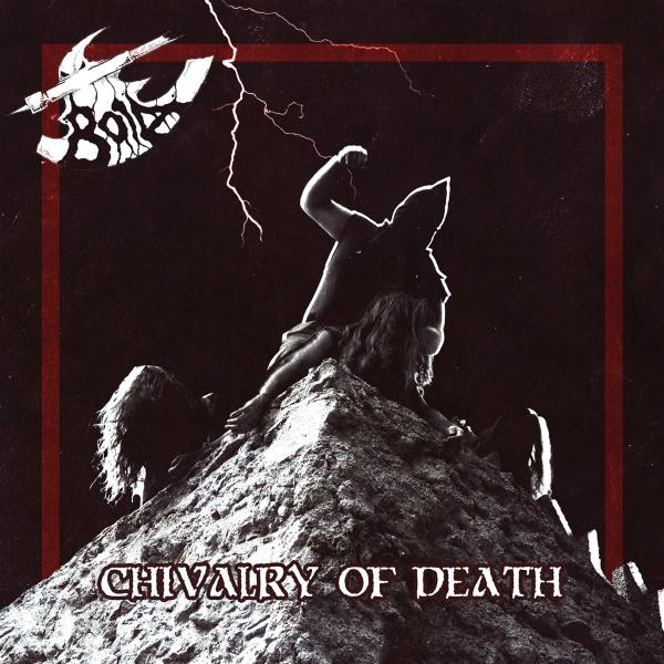 Boia - Chivalry Of Death (EP)
