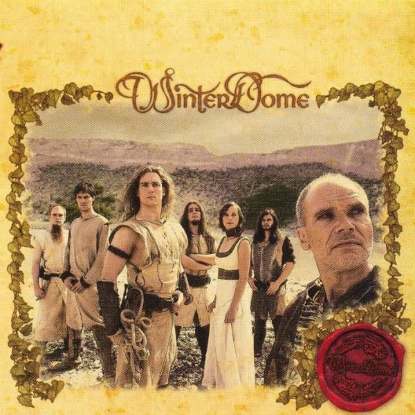 Winterdome - Discography (1998 - 2006)