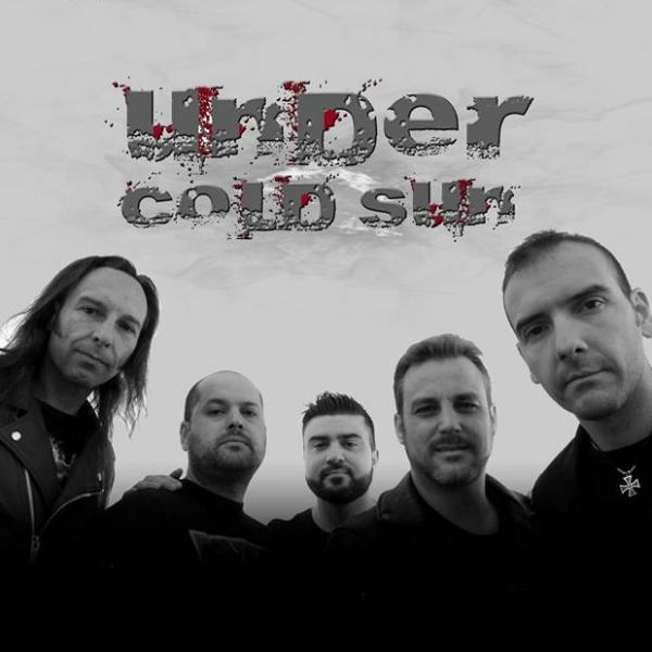 Under Cold Sun - Discography (2012 - 2017)