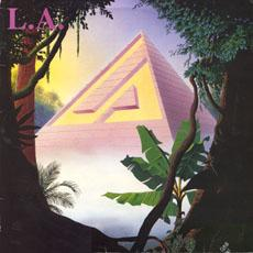 L.A. - Discography (1985 - 2004)