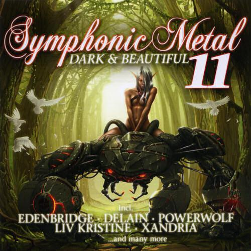 Various Artists -  Symphonic Metal - Dark & Beautiful (Vol. 11)