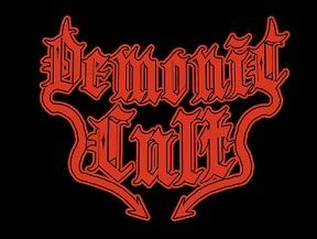 Demonic Cult - Tales From The Cult (Demo)