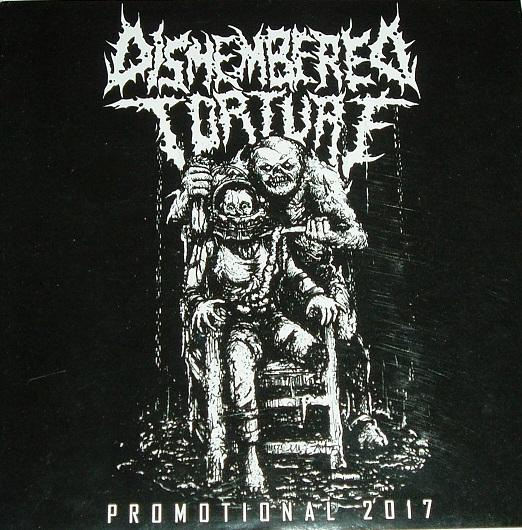Dismembered Torture - Promotional (Demo)