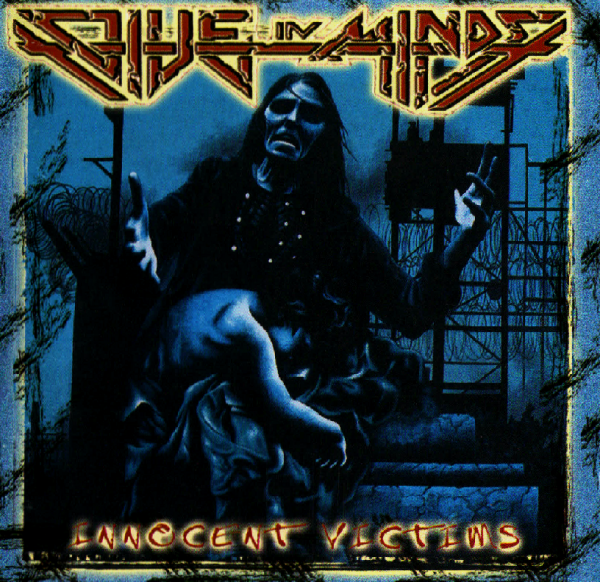 Dive In Minds - Innocent Victims
