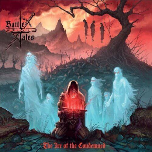Battle Tales - Discography (2015-2018)