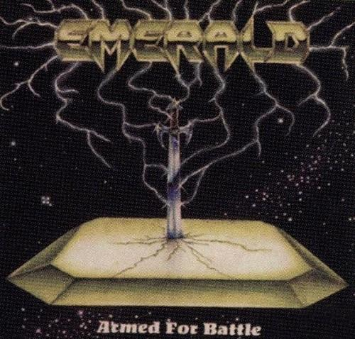 Emerald - Armed For Battle (EP)
