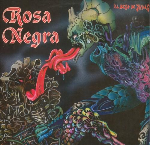 Rosa Negra - Discography (1984 -2015)