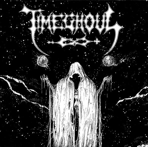 Timeghoul - 1992-1994 Discography (Compilation)
