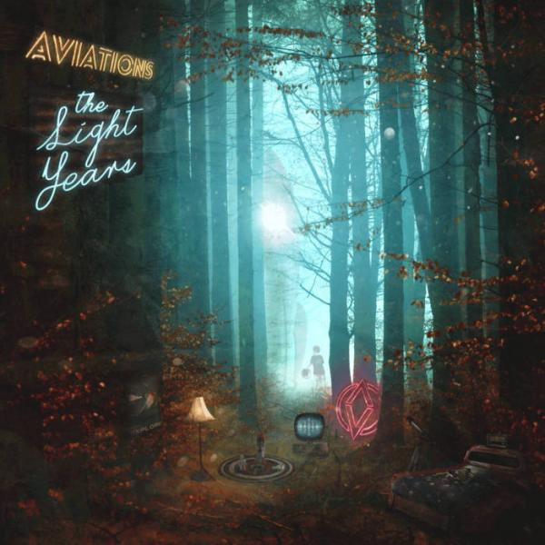 Aviations - The Light Years