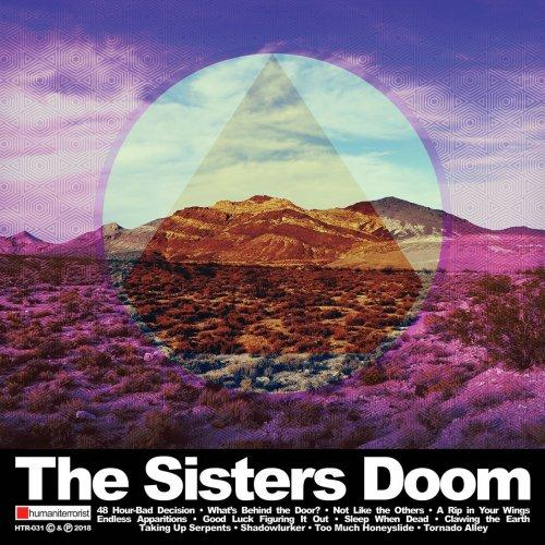 The Sisters Doom - The Sisters Doom (Lossless)