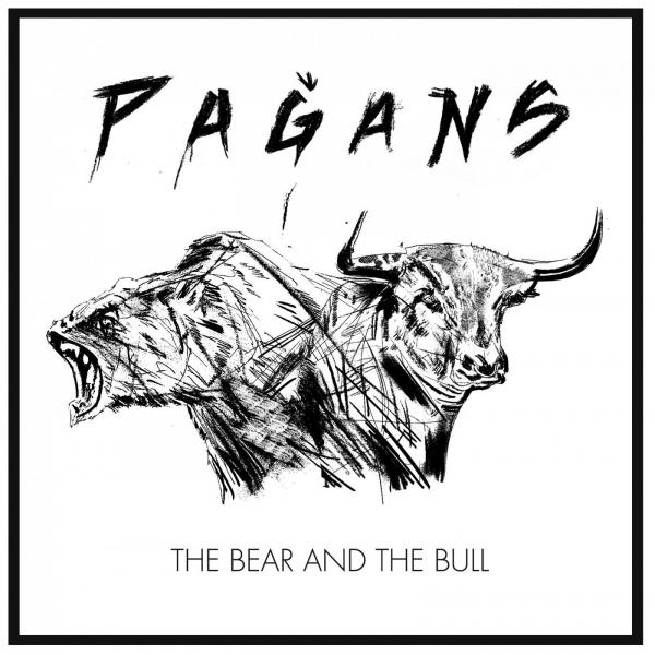 Pagans - The Bear and the Bull