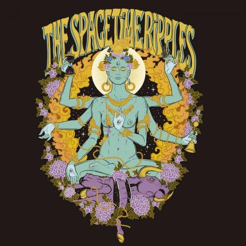 The Spacetime Ripples - Legend of Creation