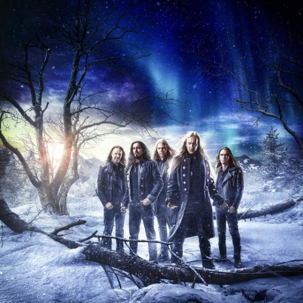 Wintersun - Discography (1997 - 2017)